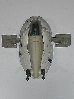 $ CDN40 • Buy Vintage Star Wars Diecast Slave 1 Complete And In Good Shape