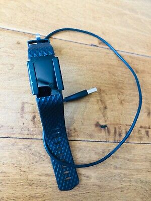$ CDN66.67 • Buy Fitbit Charge 2 Heart Rate & Fitness Wristband - Black