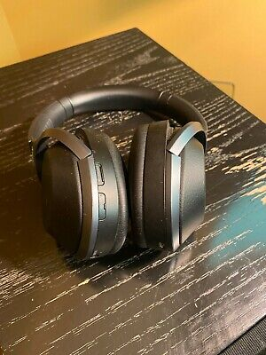 $ CDN271.71 • Buy Sony Noise Cancelling Headphones WH1000XM2 Black