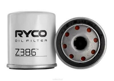 AU11.21 • Buy RYCO Filter Z386 Fits Toyota MR 2 SW20 +more