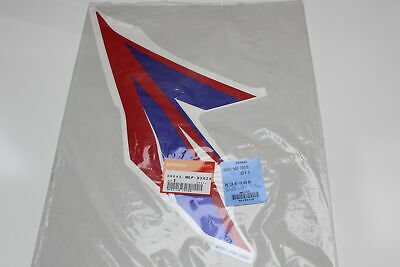 2012 HONDA CBR1000RR FIREBLADE R/H Right Fairing Decal Sticker # 86645-MGP-D20ZB • 100£