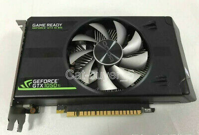 $ CDN315.19 • Buy ONDA NVIDIA GeForce GTX1050Ti 4GB GDDR5 PCI-Express Video Card DP DVI HDMI