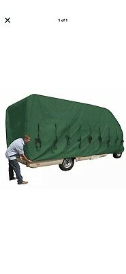 Kampa Breathable Protective Motor Home Storage Cover - Fits 6.5-7m • 36£