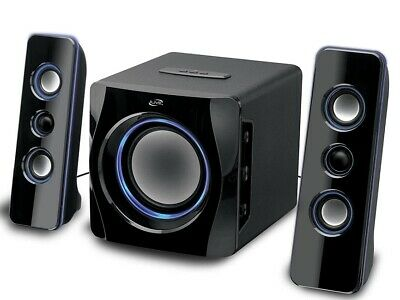 $39.96 • Buy ILive HTB23 Bluetooth Speaker System With Subwoofer