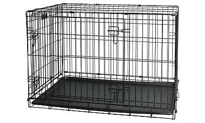 $33.99 • Buy Pawise Dog Crate Extra Small, Small, Medium, Large, Or Extra Large