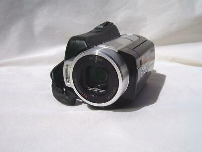 Sony HDR-SR10E HDD/MS Full HD Camcorder.40Gb. PAL.Boxed.Exnt. Cond.1-yr Warranty • 149.99£