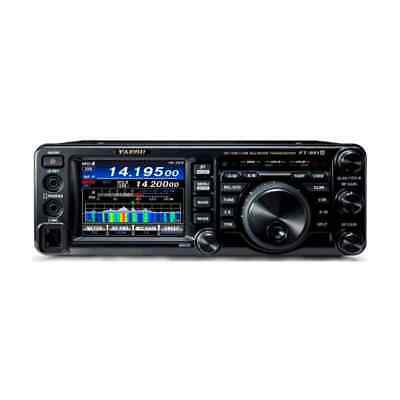 FT-991A Transmitter Receiver All Mode HF/50/144/430 MHZ 100W 100110 • 1,470.71£