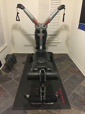 $1500 • Buy GUC Bowflex Revolution Home Gym - 100 Exercises For Full Body Workout