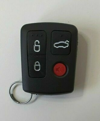 AU29 • Buy Ford Falcon Keyless Remote BA BF Territory SX SY 2002-2007