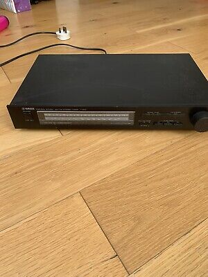 Yamaha T-300 Natural Sound Am Fm Stereo Tuner • 20£
