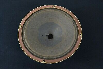 AU64.95 • Buy Magnavox 12W Speaker 12  - Made In Australia - 8ohm