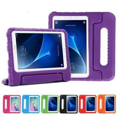 AU25.95 • Buy Kids Shockproof Case For Samsung Galaxy Tab A 10.1 T510 T515 8' Tablet EVA Cover