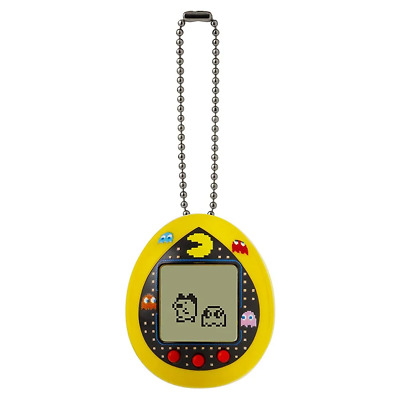 AU42.95 • Buy Tamagotchi Pac-Man Original Assortment NEW