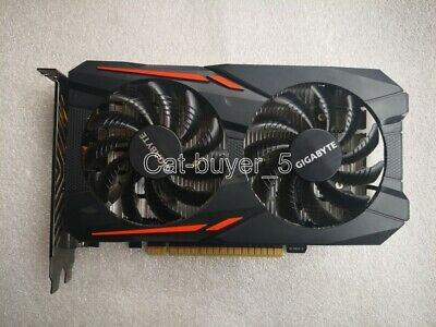 $ CDN231.54 • Buy GIGABYTE NVIDIA GeForce GTX1050Ti 4GB DDR5 PCI-Express Video Card DP/DVI/HDMI