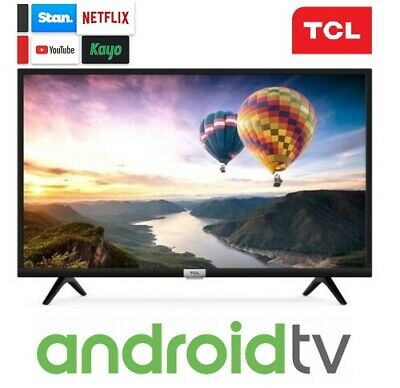 AU309 • Buy TCL 32S6800S 32  (80cm) HD AI-IN Android Smart TV