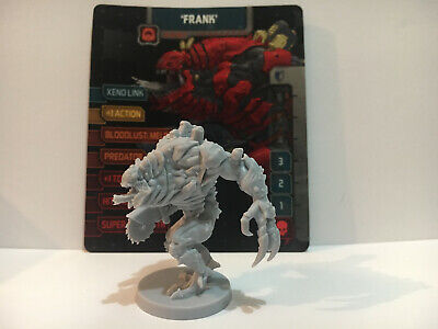 AU15.95 • Buy Zombicide. Invader, KS Soldier Box Character. Frank