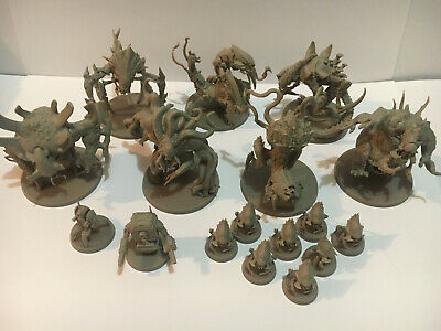 AU19.95 • Buy Zombicide Invader. KS Abominations From The Civilian And Soldier Boxes.