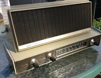 $ CDN13.82 • Buy (1) Sears Silvertone Model 8014 Chassis 132.40721 AM/FM Table Radio