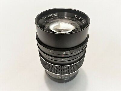 $ CDN37 • Buy Opticam 135mm F2.8 M42 Mount