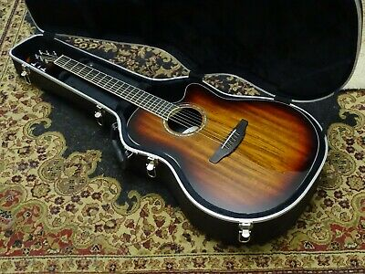 AU490 • Buy Ovation Acoustic Guitar And Hard Case