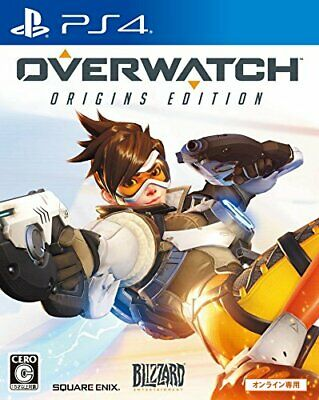 AU173.29 • Buy Over Watch Origins Edition PS4