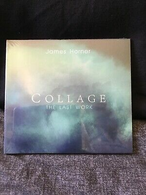 £4.99 • Buy -james Horner: Collage - The Last Work (us Import) Cd New