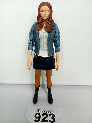 Doctor Who Figure: Amy Pond In Denim Jacket 923 • 9.99£