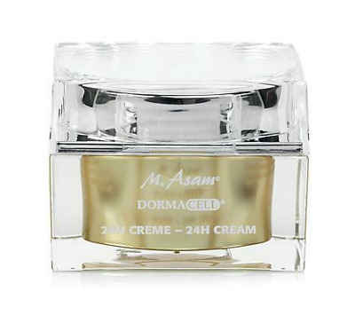 $23.74 • Buy M. Asam Dorma Cell 24H Moiturizing Cream, 50 Ml. Made In Germany NEW