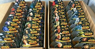 AU14.99 • Buy Star Wars Action Figures New In Box Rots Potf Rebels