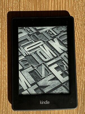 AU100 • Buy Amazon Kindle Paperwhite 6th Generation 2GB, Wi-Fi, 6in + Handmade Cover
