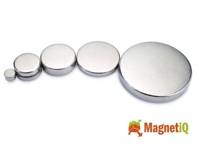 10x Strong 15mm X 3mm N38 EPOXY Disc Magnets Neodymium Rare EarthCraft Model