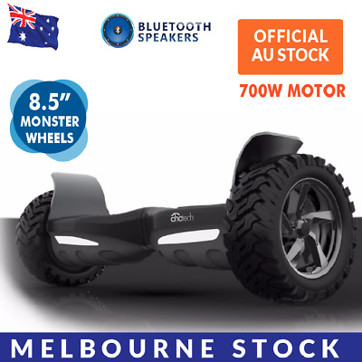 AU429 • Buy Electric Scooter Segway Off Road Hoverboard Balancing Bike Offroad Hover Board