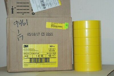$ CDN200 • Buy 3m Performance Yellow Masking Tape 24 Rolls 1.41 X 60.1 Yds ( 1 Case) New In Box