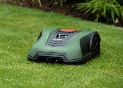 Bosch INDEGO S+ 350 CONNECT 18v Cordless Robotic Lawn Mower  • 699.99£