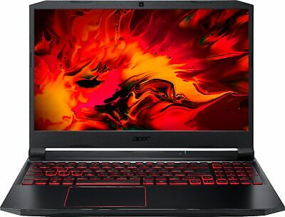 $599.99 • Buy Acer - Nitro 5 15.6  Laptop - Intel Core I5 - 8GB Memory - NVIDIA GeForce GTX...