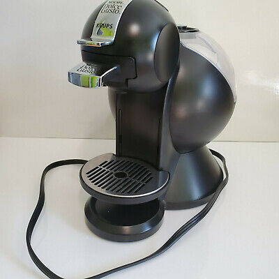 $15.99 • Buy Nescafe DOLCE GUSTO Krups MELODY KP2100 Single Serve BLACK Coffee Maker Parts
