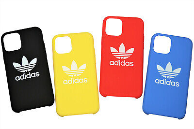 AU19.95 • Buy Adidas Originals - Trefoil Case For Iphone 7 8 X Xs Max Xr Se 11 Pro Max