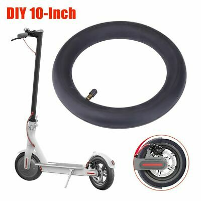 AU15.68 • Buy Inner Interior Tire Wheels For Xiaomi M365 10x2 Inches Rubber Material Anti Skid