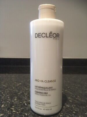 Decleor Lait Demaquillant Cleansing Milk 400ml  • 25.99£
