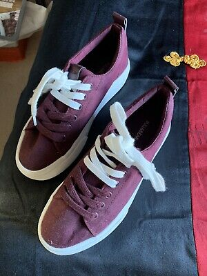AU33 • Buy Pull And Bear Sneakers Women's Size 5
