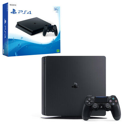 AU416.95 • Buy PlayStation 4 PS4 Slim 500GB Console NEW