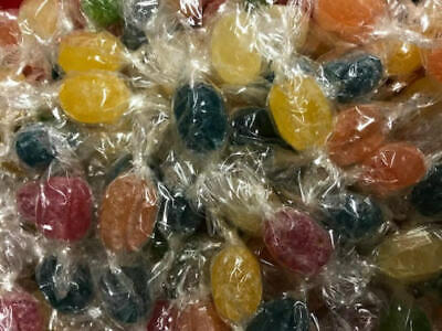 Mixed Bag Of Joke Sweets April Fools Day Prank Pack Of 10 Disgusting Nasty Candy • 2.49£