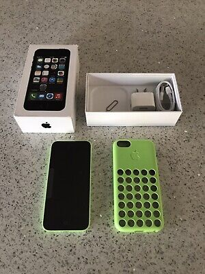AU295.95 • Buy Brand New Apple Iphone 5c 16 Gb In Unlocked To Any Network