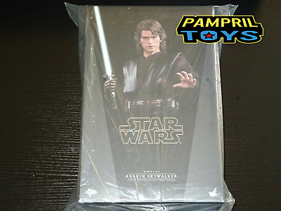 $ CDN1293.24 • Buy In Stock Hot Toys Mms437 Anakin Skywalker Star Wars Brand New