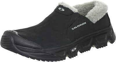 Salomon RX Snow Moc Ladies Girls Slip On Shoes Sizes 4 To 5 • 38.99£