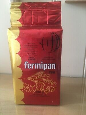 Fast Acting Fermipan Bakers Bread Yeast | Loaves | Buns | Pizza + FREE Tools • 3.99£