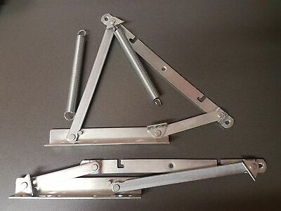 Heavy Duty Hinge With Spring Lift Up Beds ....... • 23£