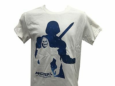 $9.99 • Buy He-Man And The Masters Of The Universe Skeletor Silhouette Outline Men's T Shirt