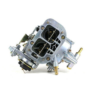 $ CDN177.61 • Buy NEW UNIVERSAL CARBURETOR TYPE Fit WEBER 38X38 2 BARREL FIAT RENAULT FORD VW 4CYL