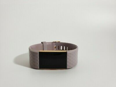 $ CDN66.67 • Buy Fitbit Charge 2 Special Edition Lavender Rose Gold